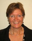 Psykolog Vivi Vendelbo